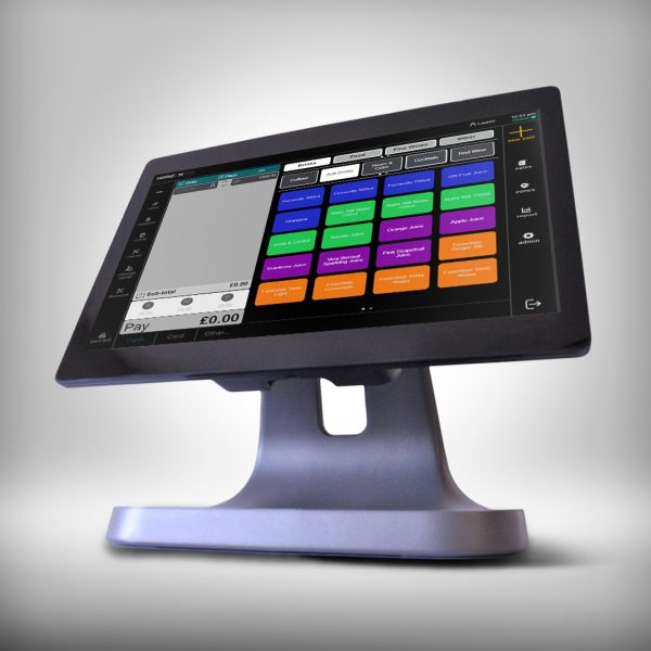 Pos in a box, pos and epos systems